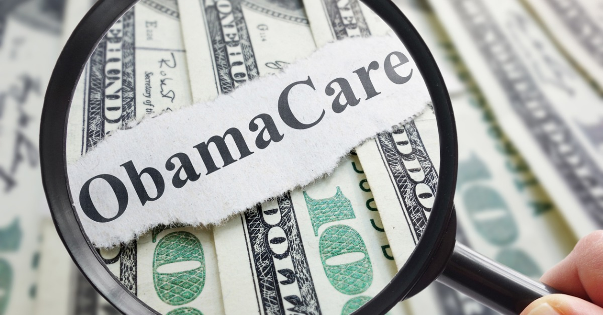 Evaluating Obamacare Cost